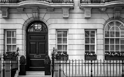 伦敦市中心房产:为什么现在是购买黄金地段房产的时候