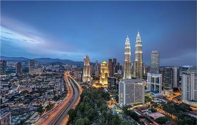 研究显示:马来西亚吉隆坡平均生活费3262马币最宜居