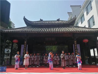 数百万尾鱼苗放生,北江放生旅游文化节1日清远开幕图1