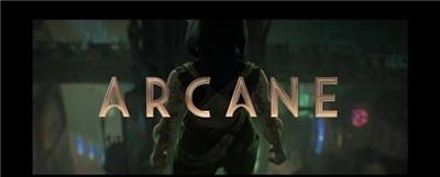 英雄联盟要出新电影!《Arcane》预告片流出以皮城故事作为大背景