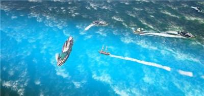 Steam生存游戏推荐,《ATLAS》大运河实现航行速度恒定图1