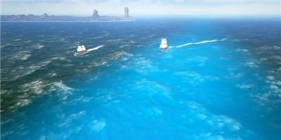 Steam生存游戏推荐,《ATLAS》大运河实现航行速度恒定图3