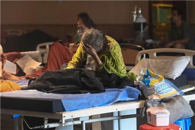 为疫情反扑做好准备!全球防疫成效显著,难道要因印度功亏一篑?图3
