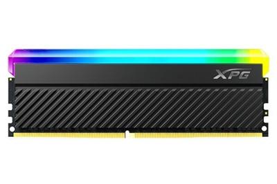 威刚发布XPG系威龙D45和D45G RGB内存条图2
