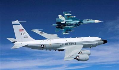 回应美国单方面毁约,俄国家杜马支持废止《开放天空条约》