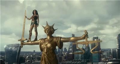 盛名之下其实难副,扎导剪辑版《正义联盟》有哪些不足?图1