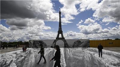 中国留学生赴法国就读商学持续升温