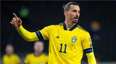 缺席欧洲杯最强阵容:伊布拉莫斯领衔!巴萨新梅西最遗憾图3