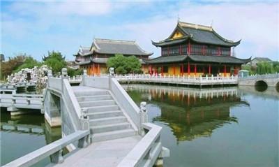 国内GDP第一的县级市,被阳澄湖包围,坐拥三座千年古镇,适合旅游图2