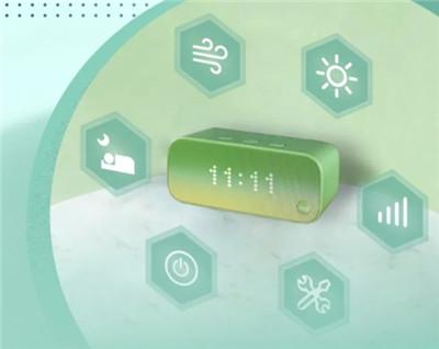 智能家居受市场追捧,大金空调智联一体技术带给消费者出色体验
