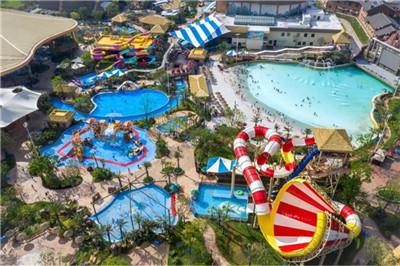 桂林国际旅游度假区将于6月26日启幕 助推世界级旅游城市建设图1
