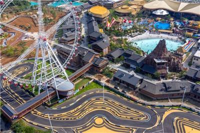 桂林国际旅游度假区将于6月26日启幕 助推世界级旅游城市建设图2