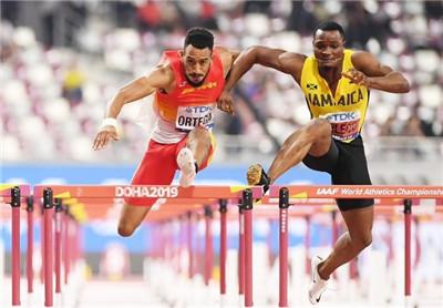 里约110米栏奥运冠军打栏跑出16秒22 无缘东京难超越刘翔图3