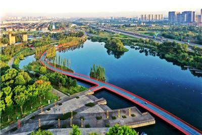 成都天府绿道环城生态公园将再添新场景 五大特色园区招商推介图2