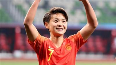 中国女足奥运22人名单公布,王霜领衔,唐佳丽马君娄佳惠落选