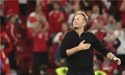 队史最佳战绩?英格兰要先终结这段丹麦童话