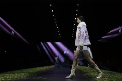 链接无限未来!2021海宁中国国际时装周圆满举行图2