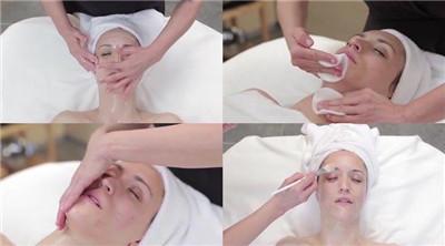 美容护肤保养为什么要用精油?