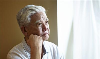"""男性衰老的4大""""表现"""",如符合2个以上,别否认,你有可能老了图1"""