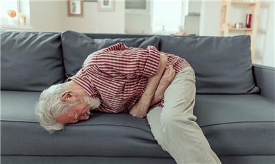 """男性衰老的4大""""表现"""",如符合2个以上,别否认,你有可能老了图3"""