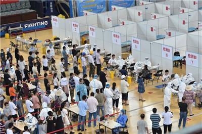 近200例感染者,传播链蔓延6省13市,南京疫情何以至此?
