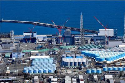 日本拟修改法律 允许放射性核废物出口