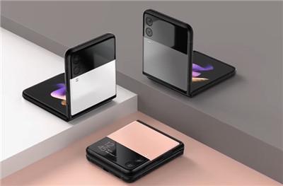 三星Galaxy Z Flip 3未采用屏下摄像头,官方给出解释