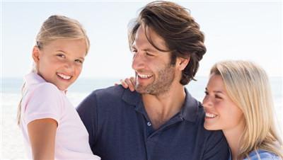 亲子关系的金钥匙之一:与孩子沟通,眼睛的作用很重要图1