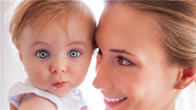 亲子关系的金钥匙之一:与孩子沟通,眼睛的作用很重要图2