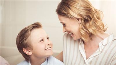 亲子关系的金钥匙之一:与孩子沟通,眼睛的作用很重要图3