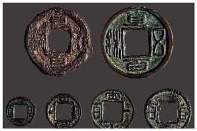三国时期发行的钱币,现在的收藏价值如何?图1