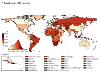 全球30年高血压人数翻倍,中国男士增幅居第五位!