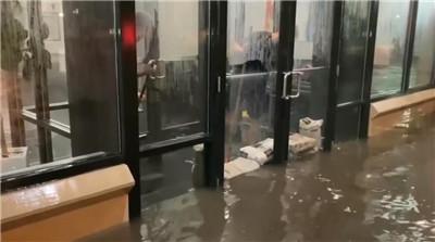 """飓风""""艾达""""袭击美国东北部,历史性暴雨已致至少60人丧生"""