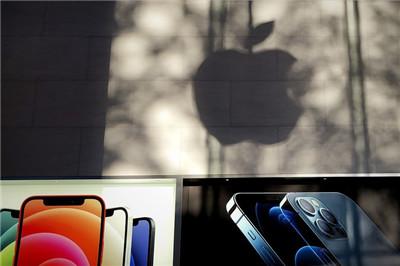 iPhone 13卫星通信细节曝光:可收发信息无法接打电话
