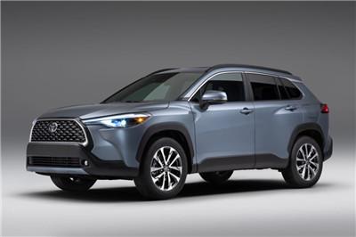 2022款丰田卡罗拉Cross SUV?跨界车成唯一突破口?