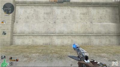沙鹰手枪越来越难以上场,如何一举扭转颓势?图2
