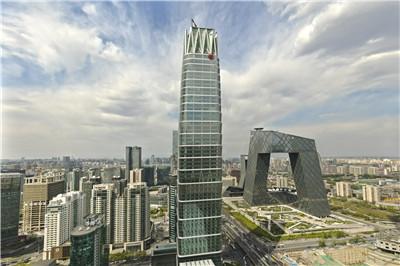 JEN北京新国贸饭店推出潮童潮玩亲子套餐图1
