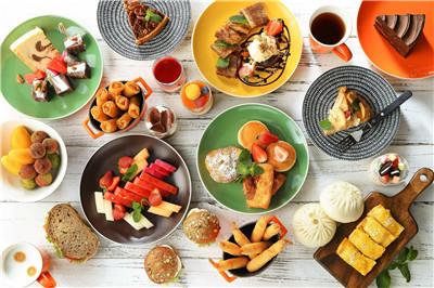 JEN北京新国贸饭店推出潮童潮玩亲子套餐图3