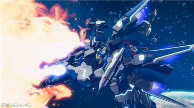 角川游戏机甲SRPG新作《Relayer》发售日公布