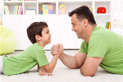 """和孩子的约定,你遵守了吗?别让""""失约""""毁掉了亲子关系图2"""