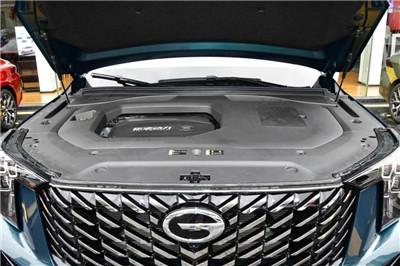 配丰田混动,预售18.88万,轴距2920mm,开出去比Q5L还大气图3